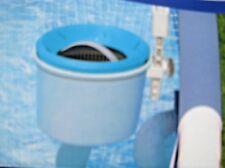INTEX Skimmer Easy & Frame Pool DELUXE Oberflächenskimmer Filter Versandfrei DHL