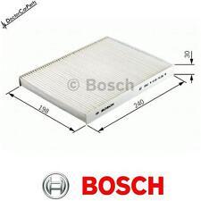 Genuine Bosch 1987432203 Pollen Cabin Filter 80292-S-E01 Civic