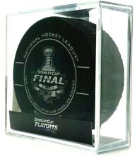 Sherwood Official Game 3 NHL Hockey Puck 2012 Stanley Cup Final Playoffs Kings