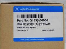 Agilent Shield bar, Contact Bar With Holder for 7500 ICP-MS Systems G1833-66066