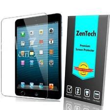 2X ZenTech® Tempered Glass Screen Protector Guard For Apple iPad 9.7 (2017)