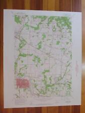 Oregon Antique North America Maps Atlases 1960 1969 Date Range Ebay