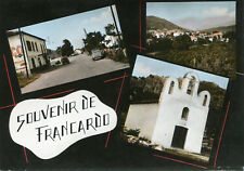 OMESSA Souvenir de Francardo Véhicule 2CV Citroën