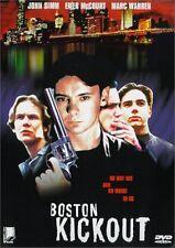 Boston Kickout (DVD, 2000)