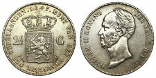 Netherlands - 2½ Gulden 1847