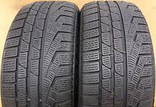2 unidades 225/50 r17 pirelli-sottozero invierno 210 serie II-los neumáticos de invierno - 94h
