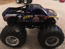 Hot Wheels Monster Jam King KRUNCH
