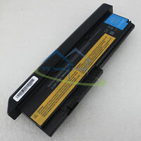 9Cell laptop Battery For Lenovo ThinkPad X200 X201i Series 42T4534 42T4650 X200S
