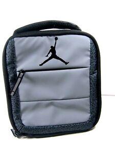 NIKE AIR JORDAN JUMPMAN Lunch Box Tote Bag