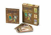 The Golden Tarot Deck Cards Collection Box Gift Set Mind Body Spirit Read