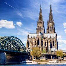 3 Tage Köln Kurzurlaub @SMARTY Cologne City Center - 4Pers - Zentral + Frühstück