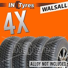 4x 155R13 Kingpin Tyres Four 155 80 13 Fitting Available x4 Tyres 155/13 Walsall