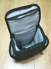 TBC406 Black Case Logic Holster Bag DSLR Camera Pouch Zoom Compact Hybrid