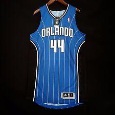 100% Authentic Jason Williams Adidas Rev 30 Magic Blue Jersey Size L 44