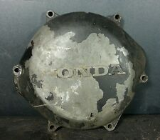 93 Honda CR250R OEM Clutch Cover Outer Cap cr250 cr 250 1993 87-00