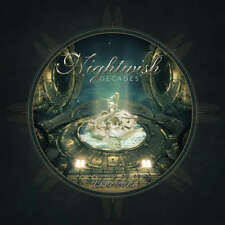 NIGHTWISH - Decades: An Archive Of Song 1996-2015 - Ltd. Earbook