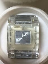 SWATCH Watch Reloj Montre - Christmas Special 2002 SNOW QUEEN - Ref. SUBZ100