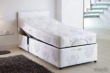 "Bodyease 3ft pocket spring electric adjustable bed. Single 3'0"". Free delivery"