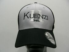 KUENZI INC. - II - NEW ERA 39THIRTY S/M SIZE STRETCH FIT BALL CAP HAT!