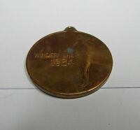1984 LibbysWindermere Marathon1984 medal   .