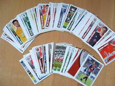 **PENNY TOPPS **Fussball Bundesliga Sticker 2013/14** 87 Bilder  **
