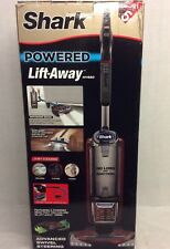 Shark Powered Lift-Away Upright Vacuum Cleaner NV680