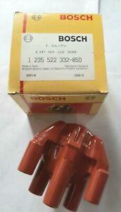 Bosch 1235522332 Zündverteilerkappe 4 Zylinder Distributor Cap