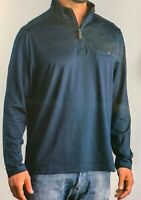 NEW! SALE! Age of Wisdom Men's 1/4 Zip Knit Pullover VARIETY SZ/CLR - E52