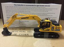 Special Price! Komatsu HB215LC-3 Hybrid Excavator 1/50 By Universal Hobbies NIB