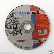 "Lot 100 == Cut-Off Wheel 3"" X 1/16"" X 3/8"" (Pirahna Power)"