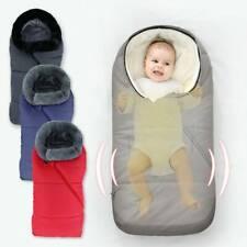 Baby Footmuff Cosy Toes Warm Universal Pushchair Stroller Buggy Pram Car Seat