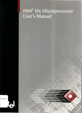 i960 Hx Microprocessor User's Manual