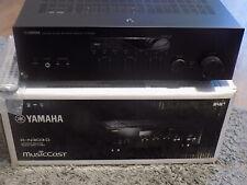 Yamaha R-N303 D Dab Network Receiver