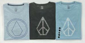 Men's Volcom Modern Fit Cotton T-Shirt