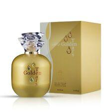Golden Tears 100ML Eau De Parfum Spray Abdul Samad Al Qurashi ASAQ ASQ Arabic