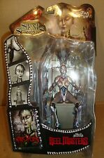 SILENT SCREAMERS REEL MASTERS FIGURE MARIA FROM METROPOLIS 1926 MEZCO 2001