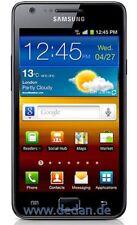 Samsung Galaxy S2 GT-I9100 16GB Ohne Simlock, Schutzfolie, Headset, USB - TOP!