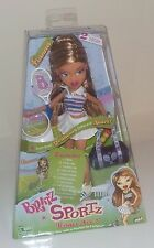 BRATZ PLAY SPORTZ TENNIS ACE FIANNA Doll and Accessories NRFB NEW! UNOPENED