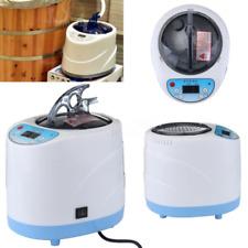 Sauna Generator For Sauna Steam Generator 2L Fumigation Machine Home Steamer