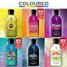 7SUNS Couloured Full Range 8 Types Dark Tanning Sunbed Tan Cream / Lotion 250ml