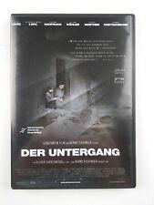 Der Untergang (Downfall) 2004 Bruno Ganz Rergion 2 German Dvd