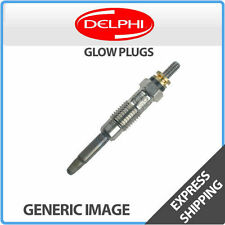 Land Rover Discovery 2.5TD5 Delphi Glow Plug or Equivalent