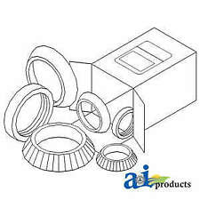 Bearing Wbkfd6 Fits Ford 3000 5110 5610 5640 5900 601 611 620 621 631 641 651