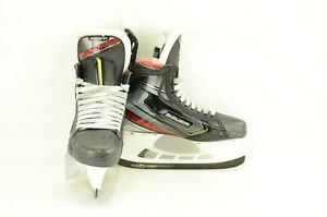 Bauer Vapor 2X Pro Ice Hockey Skates Size 8.5 Fit 2  (0909-4231)