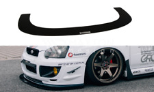 BODY KIT PARAURTI LAMA RACING Splitter anteriore SUBARU IMPREZA WRX STI (BLOBEYE