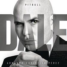 Pitbull - Dale 2015 CD 12 TRKS