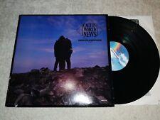 Cactus World News - Urban Beaches   Vinyl LP