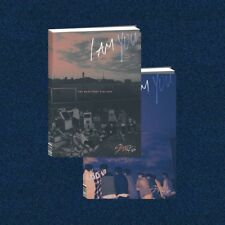 STRAY KIDS - I am YOU [I am+YOU ver.] (3rd Mini) 2CD+2Posters+Gift+Tracking no.