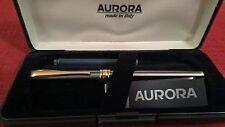 Aurora Fountain Pen  -  Penna stilografica Aurora  -  A13 Magellano
