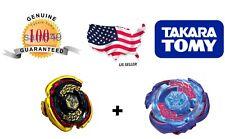 TAKARA TOMY BEYBLADE WBBA GOLD 4D BIG BANG PEGASUS 105RF + BB70 GALAXY PEGASUS